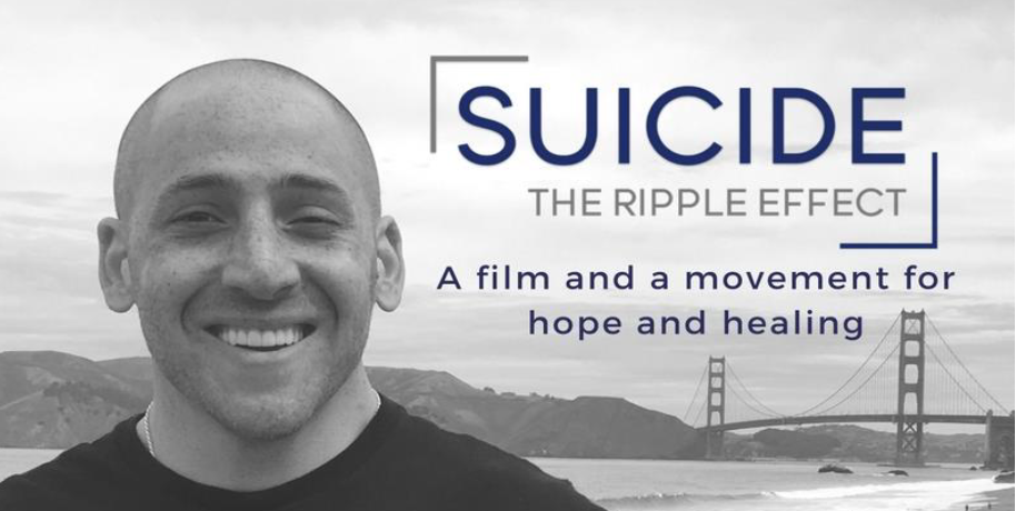 Suiced Ripple Effect Movie
